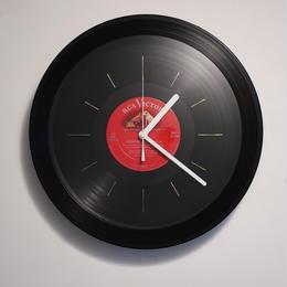 vinyl time standard