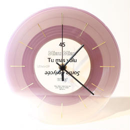 quake clock 2 -color ver.-