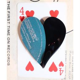 analog game  - heart -
