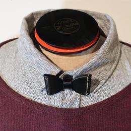 vinyl bow tie ‐mini -