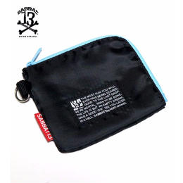 IMP WALLET / BLACK