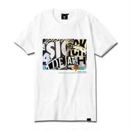 -DEVOTION- TEE / WHITE