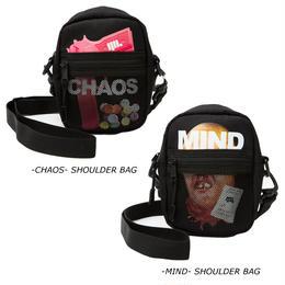 【予約商品】2月下旬入荷予定  SHOULDER BAG