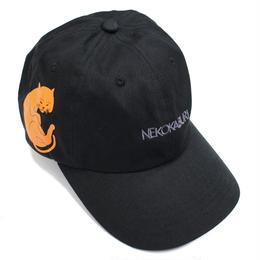 NEKO CAP / BLACK