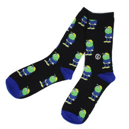 CYCLOPS SOX / BLACK