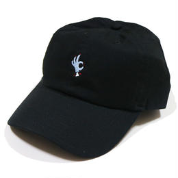 666 LOW CAP / BLACK