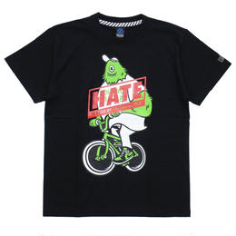 RC HATE -BIKELOPS- / BLACK