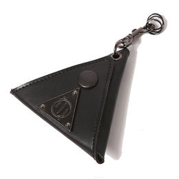 RICH -Coin Case- / BLACK