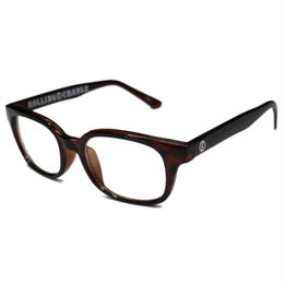 6090 GLASSES-DUG OUT- / BROWN