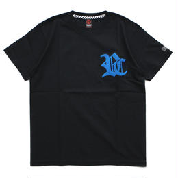 RC LOGO T-SHIRT / BLACK