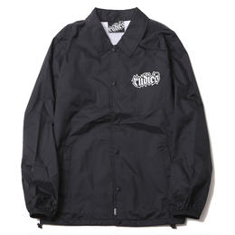 SPARK COACH JACKET / BLACK