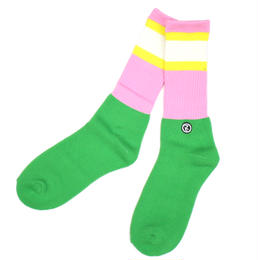 ADORABLE SOX / GREEN