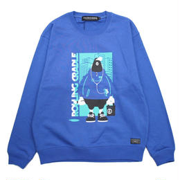 CYCLOPS HOLIDAY -PAINT- / BLUE