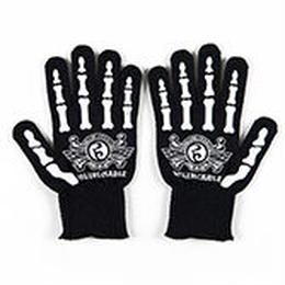 CYCLOPS SHOUT GLOVE / Black