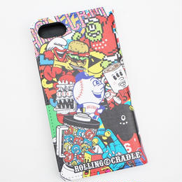 RC iPhone Case Note Type / RC ALL STARS
