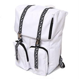 LISBETH -Flip Day Pack- / WHITE
