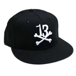 13X-BONE SNAPBACK CAP