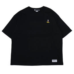 WALK DEADLY BIG T / BLACK