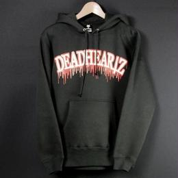 """BLOOD""HOODIE BLOOD"