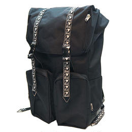 LISBETH -Flip Day Pack- / BLACK