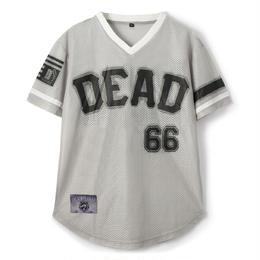 DEAD GAME SHIRT / GRAY