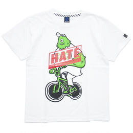 RC HATE -BIKELOPS- / WHITE