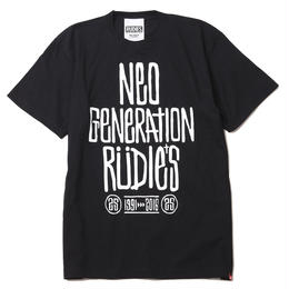 NEO GENERATION-T / BLACK