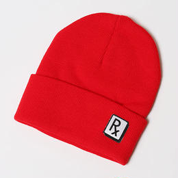 PRETEND [ BEANIE ] / RED