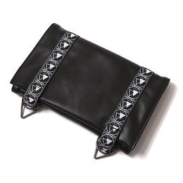 BANDIT -Roll Bag- / BLACK