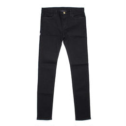 RIPDW ORIGINAL STRETCH SKINNY PANTS / BLACK