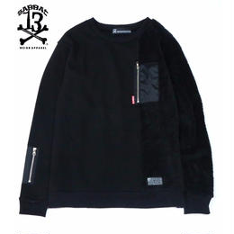 BEAST BOA SWEAT / BLACK