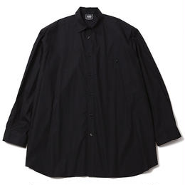 NAP - Wide Shirts  / BLACK