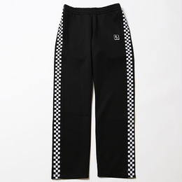 CHESS [ TRACK PANTS ] / BLACK