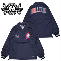 MAGIC BALL COACH JKT / NAVY