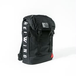 """HEDWiNG バックパック """"Light backpack"""" / BLACK"""