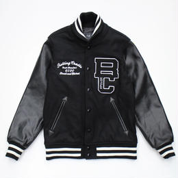 RC SHOUT STADIUM JUMPER /BLACK
