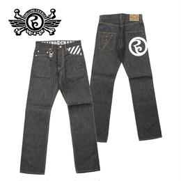 THUNDER GATE DENIM 1st type / INDIGO