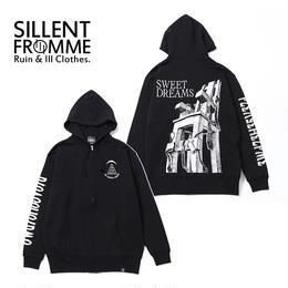 DREAMS -Ziphood- / BLACK