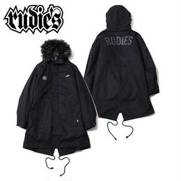 PHAT MODS COAT
