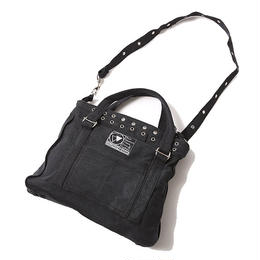 DISTRESSED -G.I Shoulder Bag-