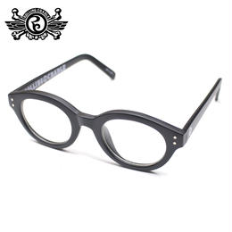 RC GLASSIES-PIERRE- / MATTBLACK
