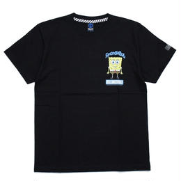 RCxSpongeBob -SquarePants- / BLACK