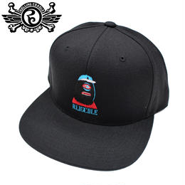 RC CYCLOPS TERROR CAP / BLACK