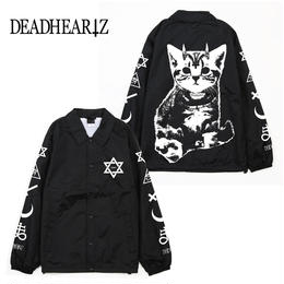 Little Devil Coach Jacket