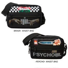 【予約商品】2月下旬入荷予定  WAIST BAG