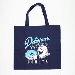 Donut of Heart TOTE / NAVY