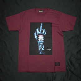 S/S TEE -Scream of Aggression-