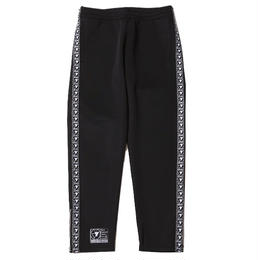 CLIQUE -Track Pants- / BLACK