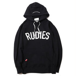 PHAT HOOD SWEAT / BLACK