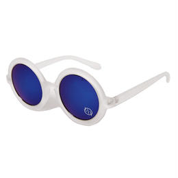 ANTHONY -Sunglass- / WHITE